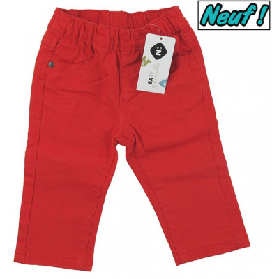 Pantalon neuf - GRAIN DE BLÉ - 6 mois (68)