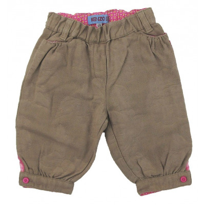 Pantalon - KENZO - 6 mois