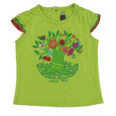 T-Shirt - CATIMINI - 12 mois