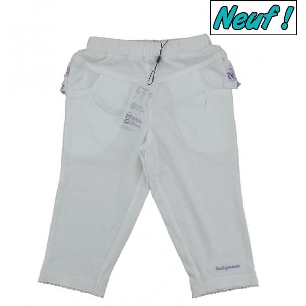 Pantalon neuf - MEXX - 6-9 mois