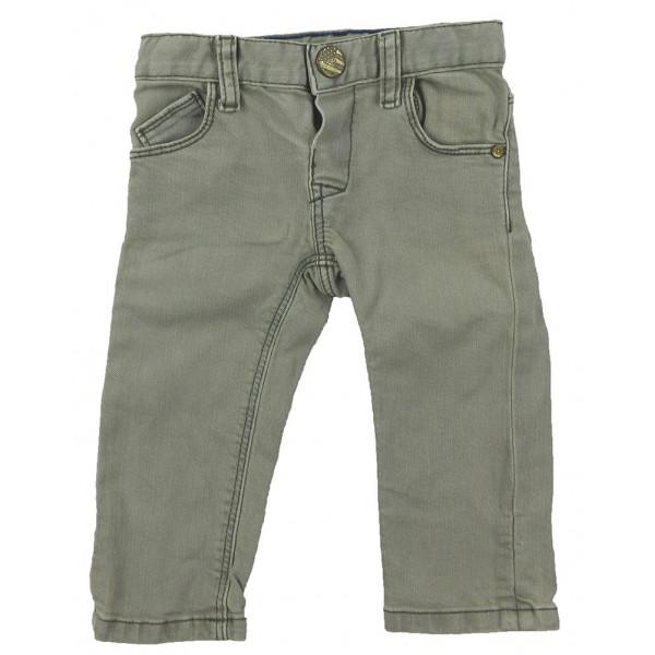 Jeans - IKKS - 12 mois (74)