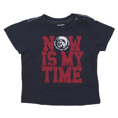 T-Shirt - DIESEL - 9 mois