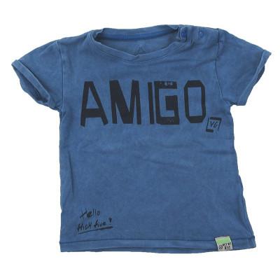 T-Shirt - VINGINO - 9 mois