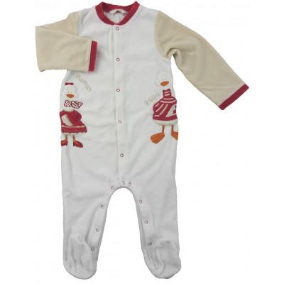 Pyjama - MAYORAL - 12 mois (80)