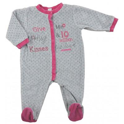 Pyjama - ABSORBA - 18 mois (81)