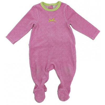 Pyjama - ORCHESTRA - 12 mois