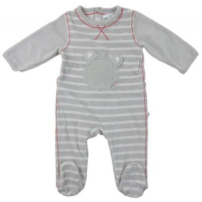 Pyjama - OBAÏBI - 6 mois (67)