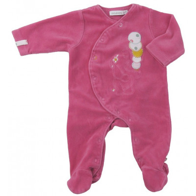 Pyjama - NOUKIE'S - 12 mois