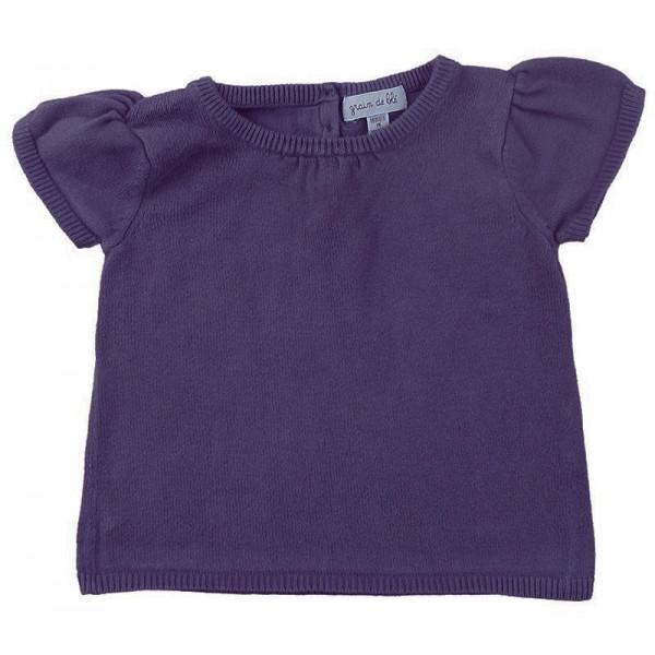 T-Shirt - OBAÏBI - 12-18 mois (81)