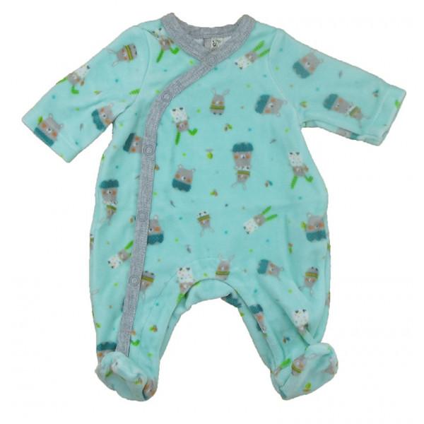 Pyjama - ORCHESTRA - Prématuré