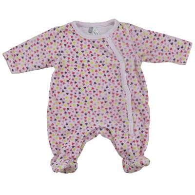 Pyjama - ORCHESTRA - Naissance