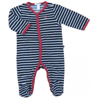 Pyjama - OBAÏBI - 6 mois (68)