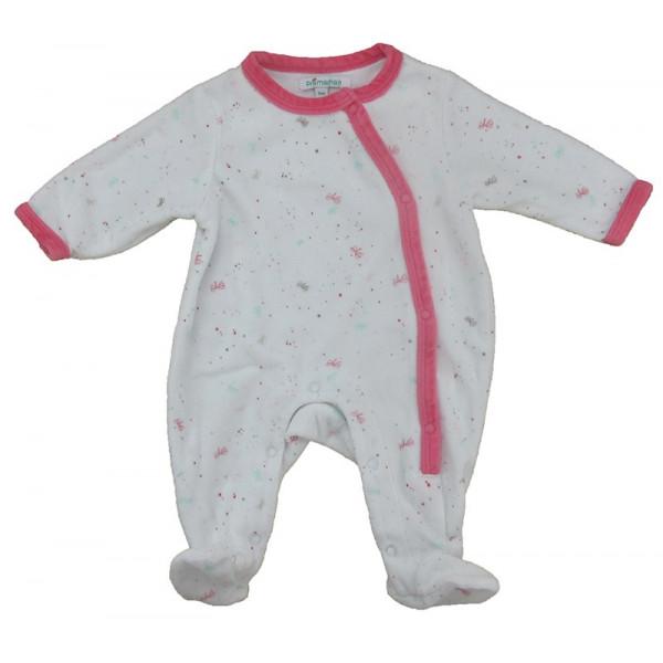 Pyjama - PRÉMAMAN - 1 mois