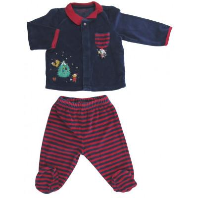 Pyjama - SERGENT MAJOR - 9 mois (71)