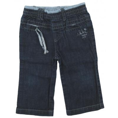 Jeans - IKKS - 6 mois (67)