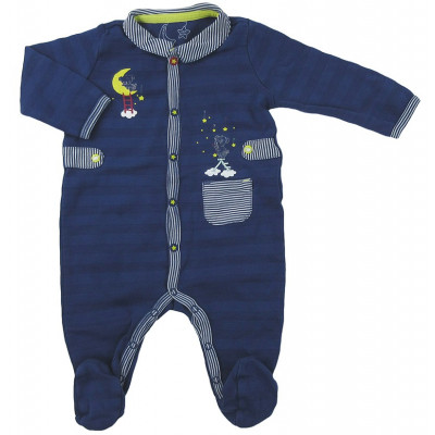 Pyjama - SERGENT MAJOR - 6 mois (68)