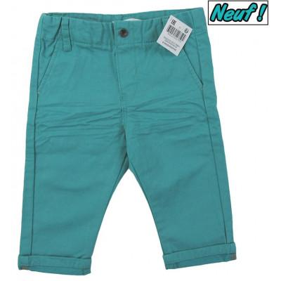 Pantalon neuf - OBAÏBI - 6 mois (68)