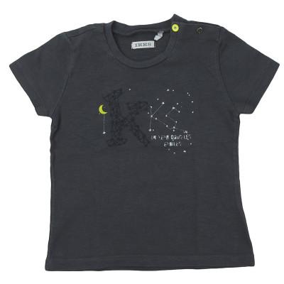 T-Shirt - IKKS - 18 mois (81)