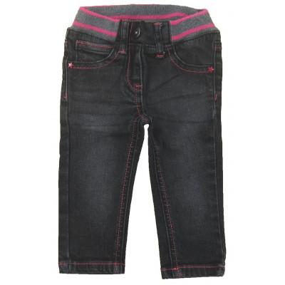 Jeans - 3 POMMES - 6 mois