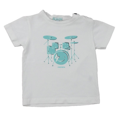T-Shirt - BLA BLA BLA - 18 mois (86)