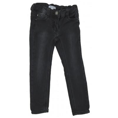 Jeans - 3 POMMES - 3-4 ans (104)