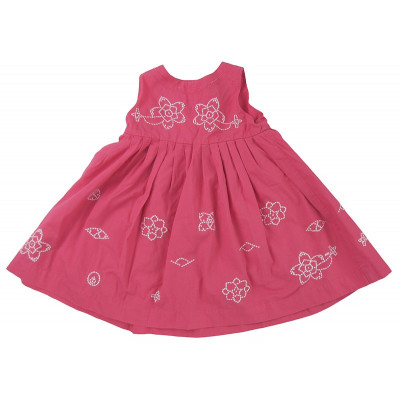 Robe - RIVER WOODS - 2 ans