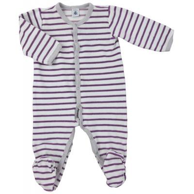 Pyjama - PETIT BATEAU - 18 mois (81)