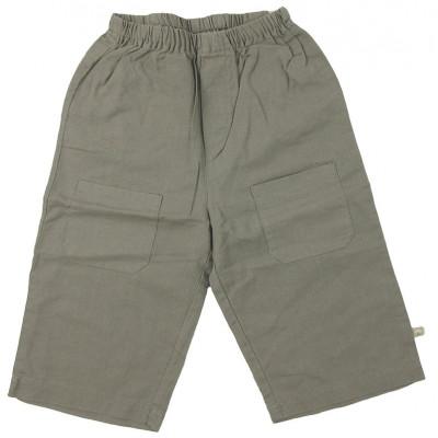 Pantalon en lin - NOUKIE'S - 5 ans (110)