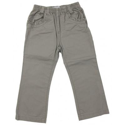 Pantalon - BUISSONNIERE - 2 ans