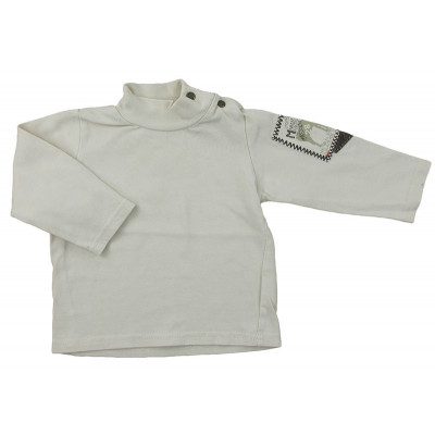 Sous-pull - MARESE - 6 mois (67)