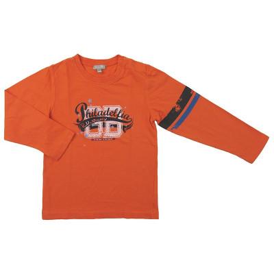 T-Shirt - GRAIN DE BLÉ - 4 ans (104)