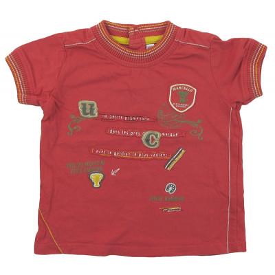T-Shirt - SERGENT MAJOR - 18 mois (81)