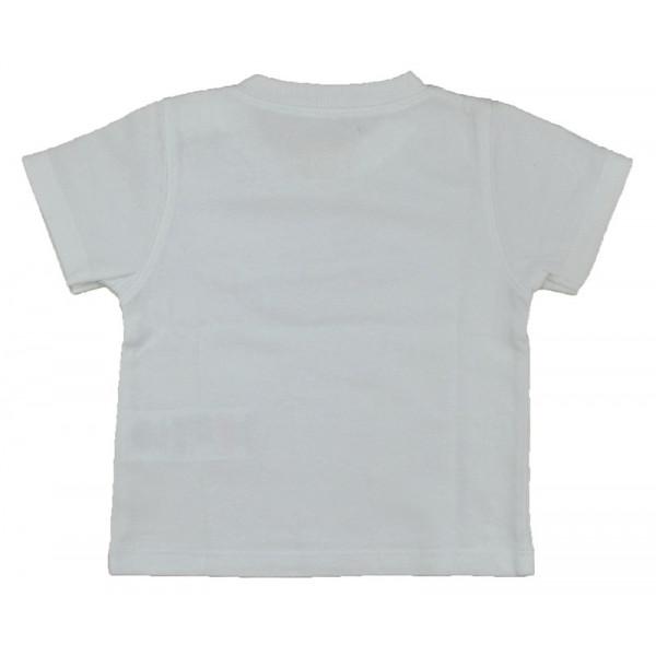 T-Shirt - TIMBERLAND - 3 maanden (60)