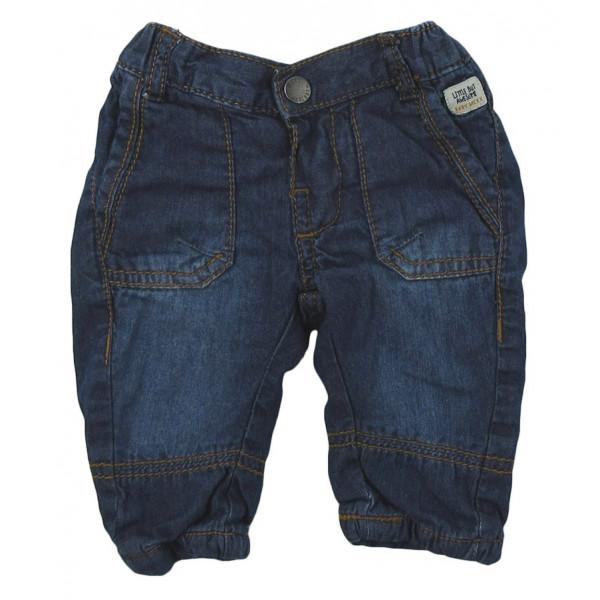 Jeans - MEXX - 0-3 mois (50-56)