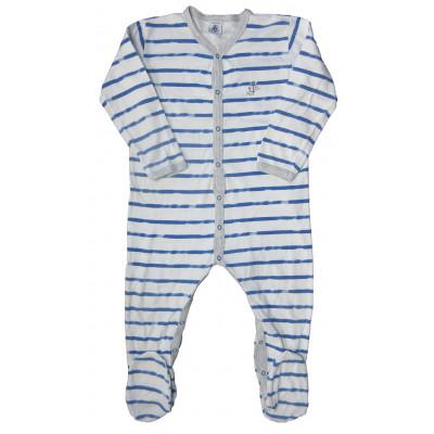 Pyjama - PETIT BATEAU - 3 ans