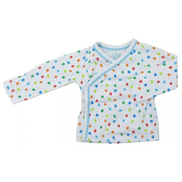 T-Shirt - BOBOLI - 3 mois