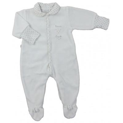 Pyjama - ABSORBA - 1 mois