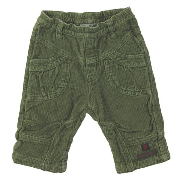 Pantalon - ELIANE ET LENA - 6 mois