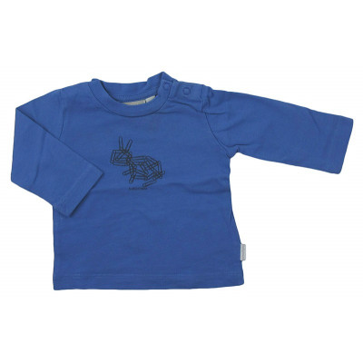 T-Shirt - MEXX - 0-3 mois (50-56)