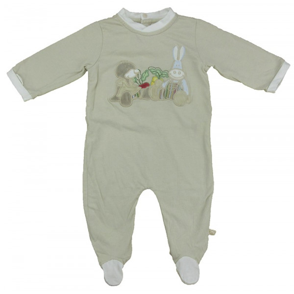 Pyjama -NOUKIE'S - 3 mois