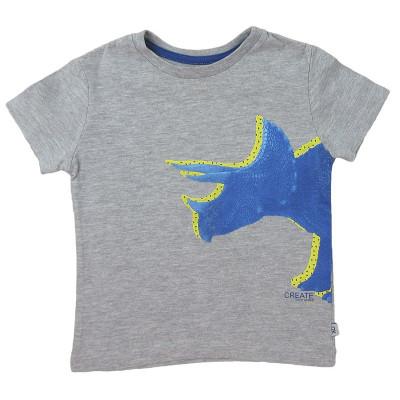 T-Shirt - OKAÏDI - 3 ans (94)