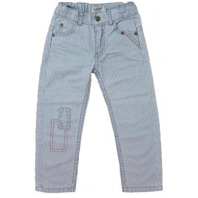 Pantalon - COMPAGNIE DES PETITS - 3 ans