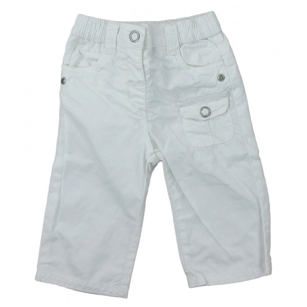 Pantalon - DPAM - 6 mois (67)