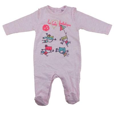 Pyjama - DPAM - 1 mois