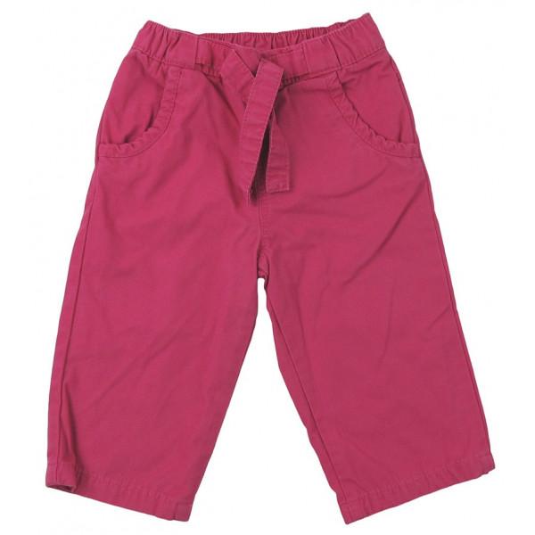 Pantalon - DPAM - 12 mois (74)