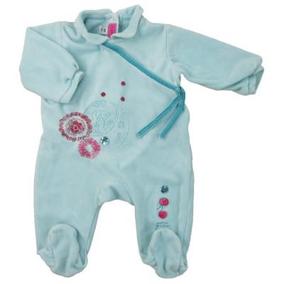 Pyjama - MARESE - 6 mois (67)