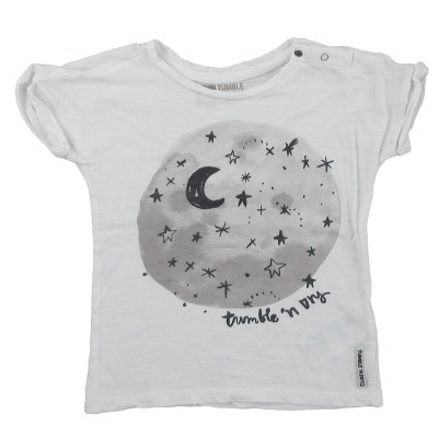 T-Shirt - TUMBLE AND DRY - 18 mois (86)