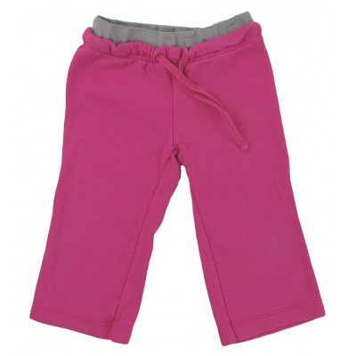 Pantalon training - BENETTON - 9 mois (74)
