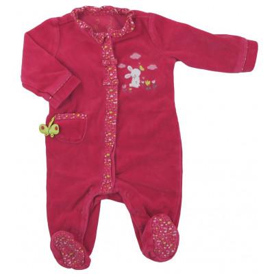 Pyjama - SERGENT MAJOR - 3 mois (59)