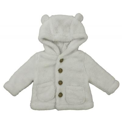 Manteau polaire - GAP - 3-6 mois